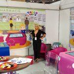 Touchtable for kids Pharmagora Plus