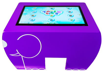 Table Kid's touchtable for kids
